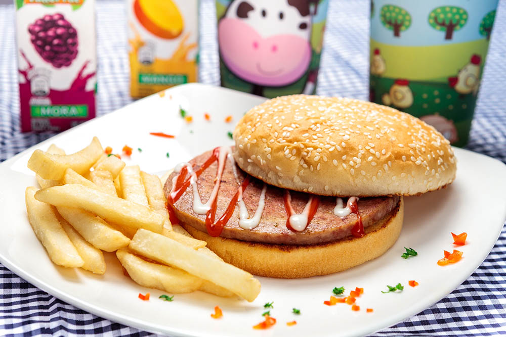 merendero las brisas hamburguesa brisas chiquillos neiva girardot bogotá